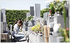 改葬(お墓の引っ越し、墓じまい)