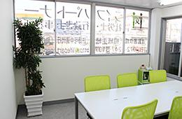 大阪府堺市中区深井沢町のライフパートナー社労士・行政書士事務所